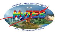 HyTES Project Logo