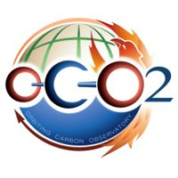 OCO-2 - Orbiting Carbon Observatory Project Logo